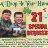 A Drop in Your Hand – 21 Special Requests