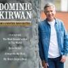 Dominic Kirwan – My Country Favourites