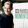 Barry Kirwan – Moments