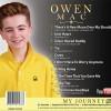 Owen Mac – My Journey Tracks