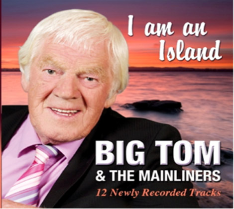 Big-Tom-and-The-Mainliners---I-Am-An-Island