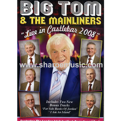Big-Tom-and-The-Mainliners---Live-in-Castlebar-2008-(DVD)