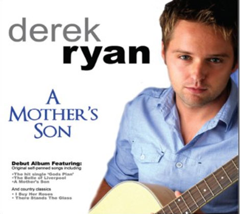 Derek-Ryan---A-Mothers-Son
