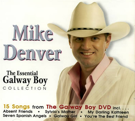 Mike-Denver-The-Essential-Galway-Boy-Collection