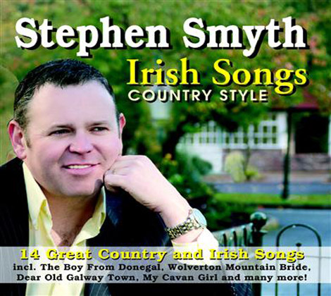 Stephen-Smyth-Irish-Songs-Country-Style
