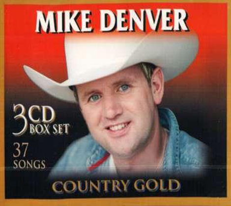 Mike Denver – Country Gold