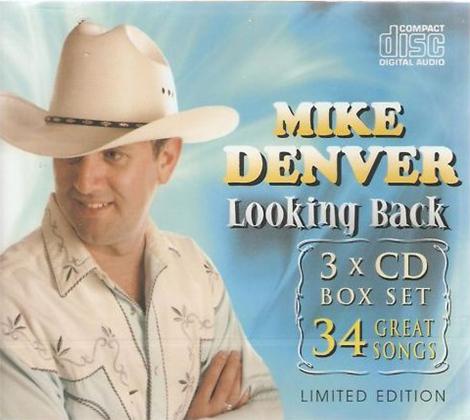 Mike Denver – Looking Back