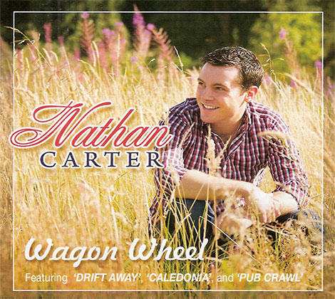 Nathan Carter – Wagon Wheel