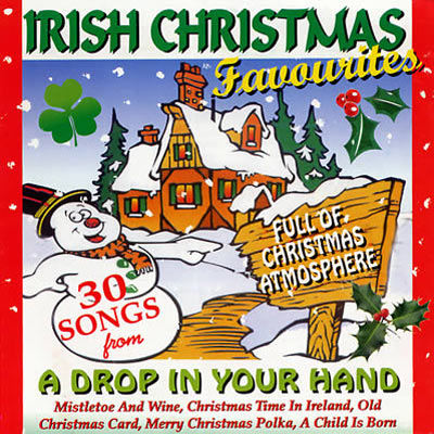 A-Drop-in-Your-Hand---30-All-Time-Christmas-Favourites