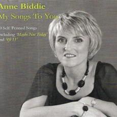 Anne Biddie