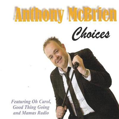Anthony McBrien