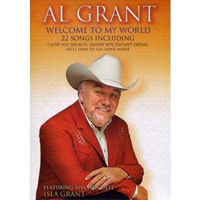 Al Grant DVD's