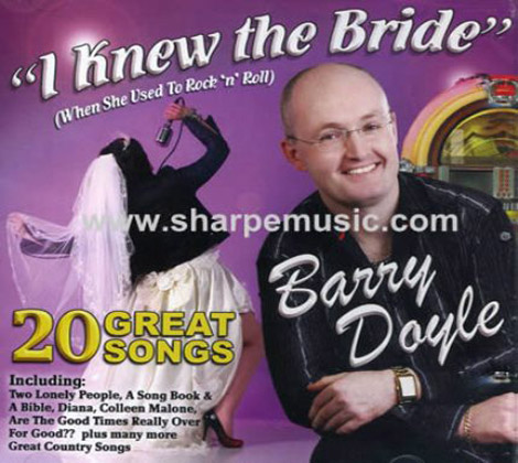 Barry-Doyle---I-Knew-The-Bride