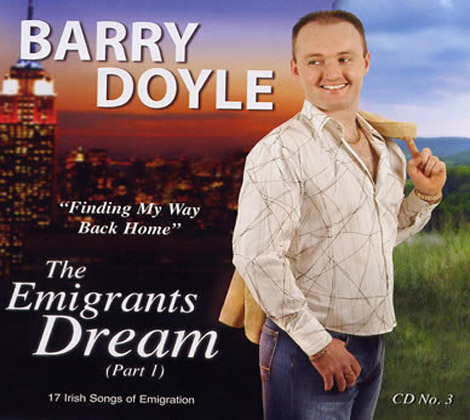 Barry-Doyle---The-Emigrant's-Dream-(Part-1)
