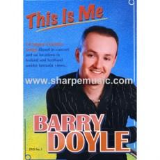 Barry Doyle DVD's