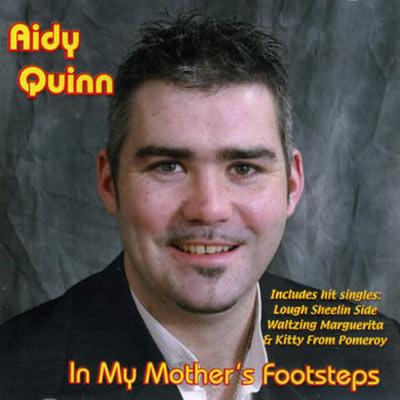 Big Aidan Quinn