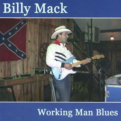 Billy Mack