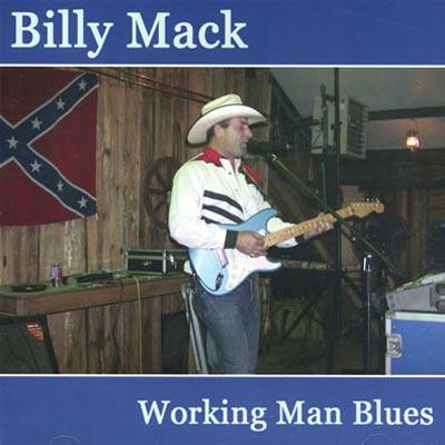 Billy Mack