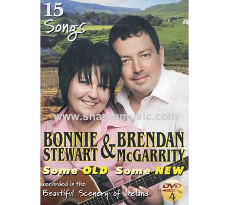 Bonnie Stewart DVD's
