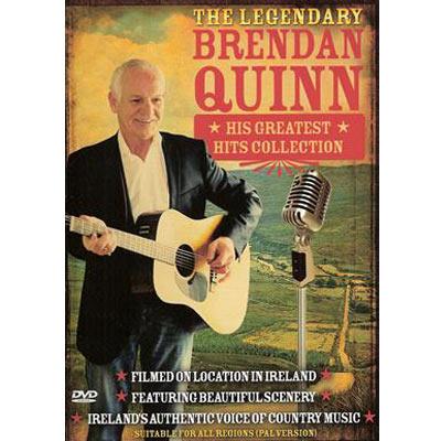Brendan Quinn dvds