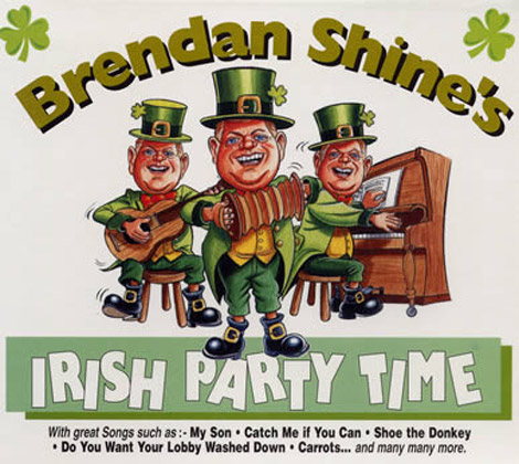 brendan shine where the three counties meet parents
