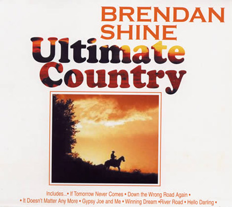 Brendan-Shine---Ultimate-Country