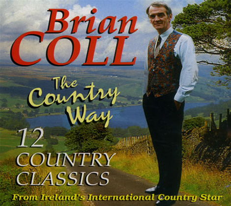 Brian-Coll---The-Country-Way