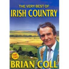 Brian Coll DVD's