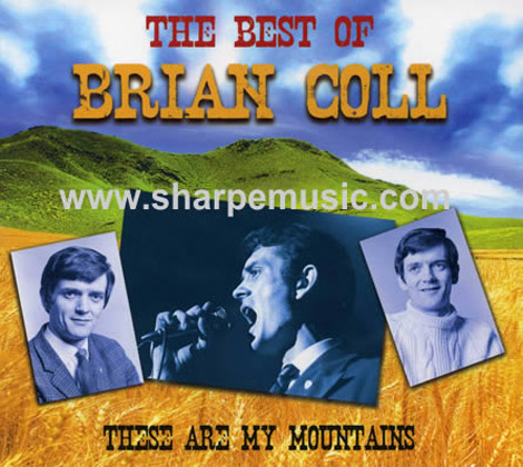 Brian-Coll---These-Are-My-Mountains
