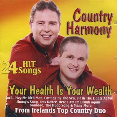 Country Harmony