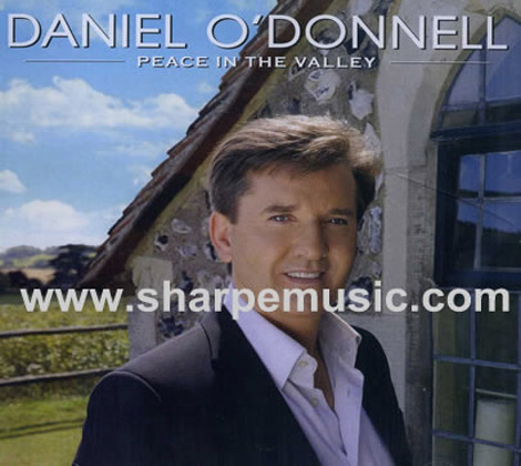 Daniel-O'Donnell---Peace-in-the-Valley