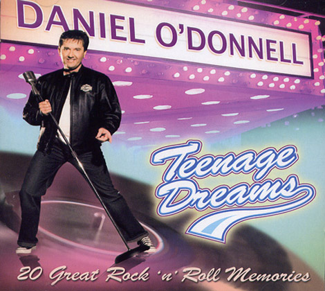 Daniel-O'Donnell---Teenage-Dreams