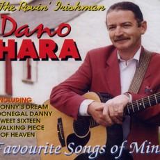 Dano Hara