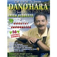 Dano O'Hara DVD's