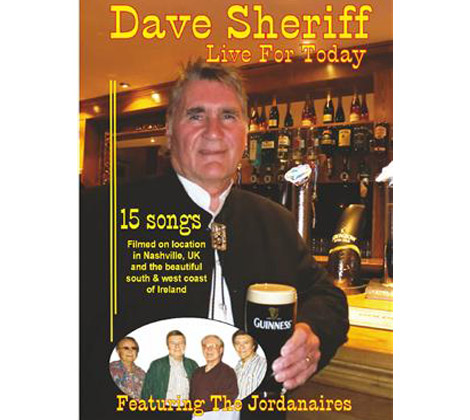 Dave Sheriff DVDS