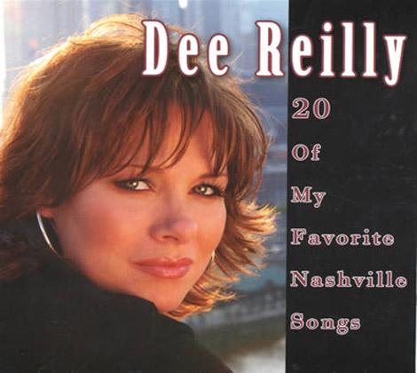 Dee Reilly – 20 Fav Nashville Songs
