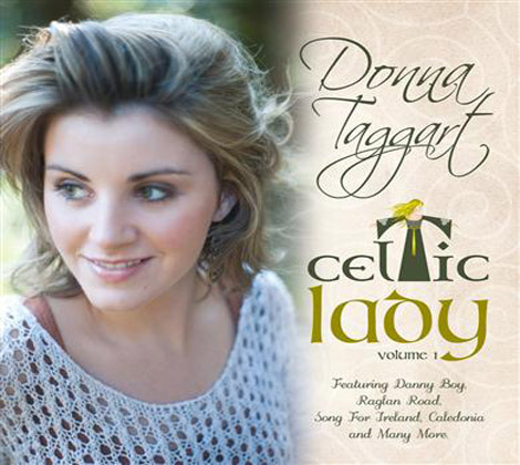 Donna-Taggart---Celtic-Lady-Album