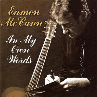 Eamon McCann