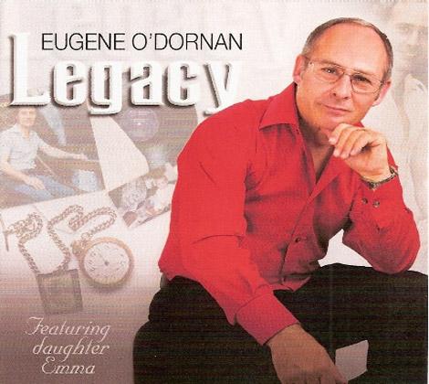 Eugene O'Dornan – Legacy