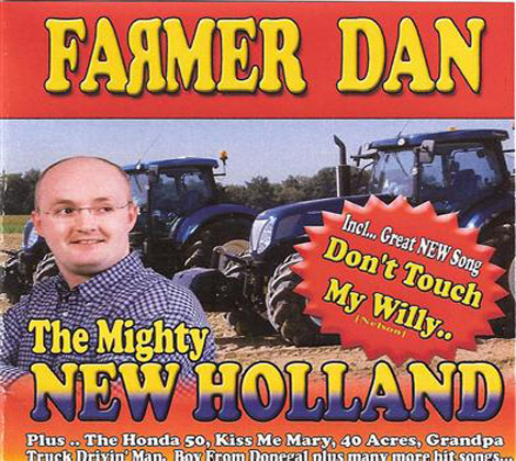FARMER-DAN---THE-MIGHTY-NEW-HOLLAND