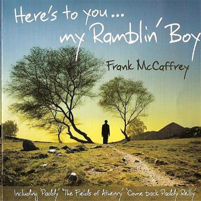 Frank McCaffery