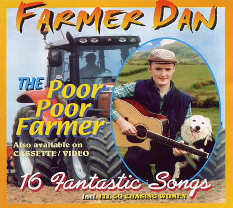 Farmer Dan – The Poor Poor Farmer