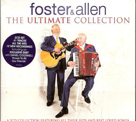 Foster-&-Allen---The-Ultimate-Collection