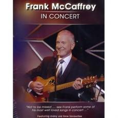 Frank McCaffery DVD's