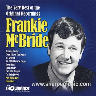 Frankie McBride