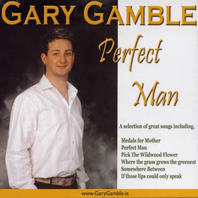 Gary Gamble