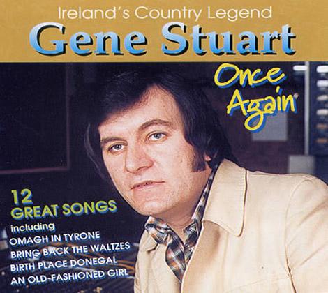 Gene-Stuart---Once-Again