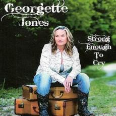 Georgette Jones