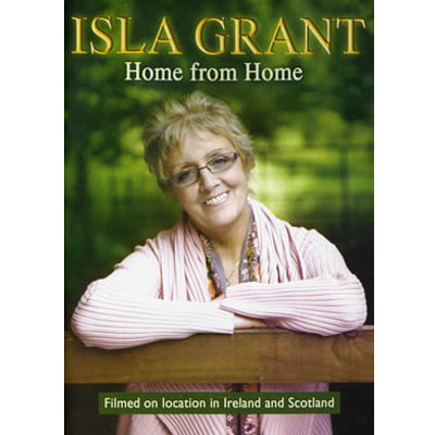 Isla-Grant---Home-From-Home-(DVD)
