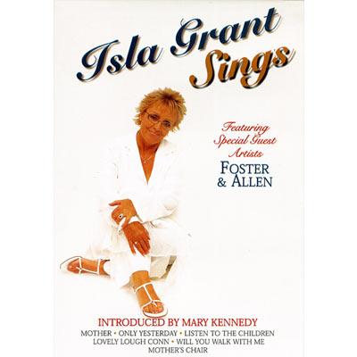 Isla-Grant---Isla-Grant-Sings-(DVD)